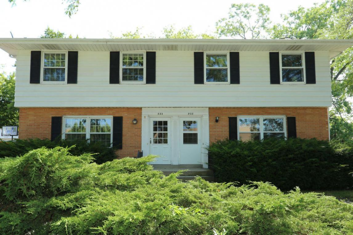 933 Newman Rd #935, Mount Pleasant, WI 53406