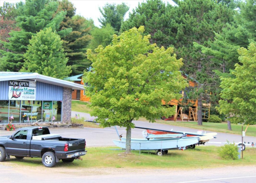1036 Hwy 32, Three Lakes, WI 54562