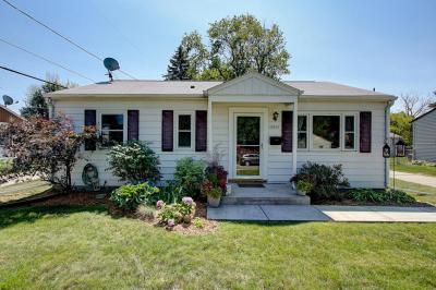 Photo of 2413 E Van Norman Ave, St Francis, WI 53235