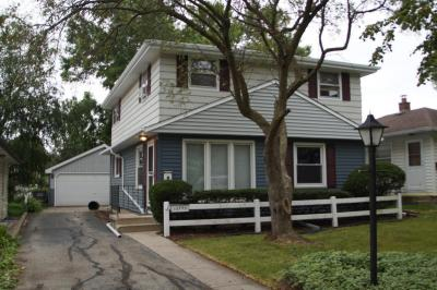 Photo of 12745 W Peck Pl, Butler, WI 53007