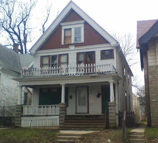 2343 N 44th St #2345, Milwaukee, WI 53210