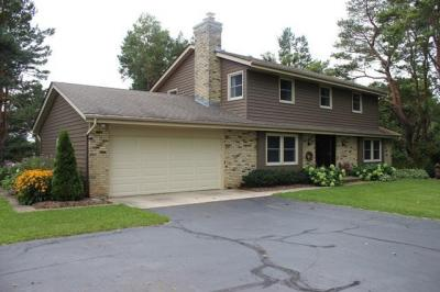 Photo of 3725 Hickory Ln, Polk, WI 53095