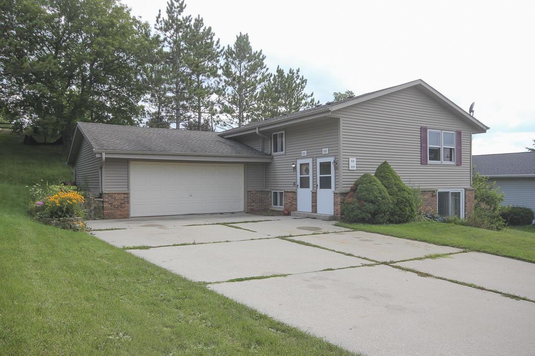 1529 Jefferson St #1531, West Bend, WI 53090