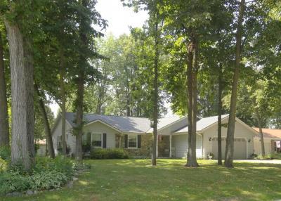 Photo of 5109 W Woodland Dr., Brown Deer, WI 53223