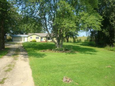 N862 Forest View Rd, Auburn, WI 53040
