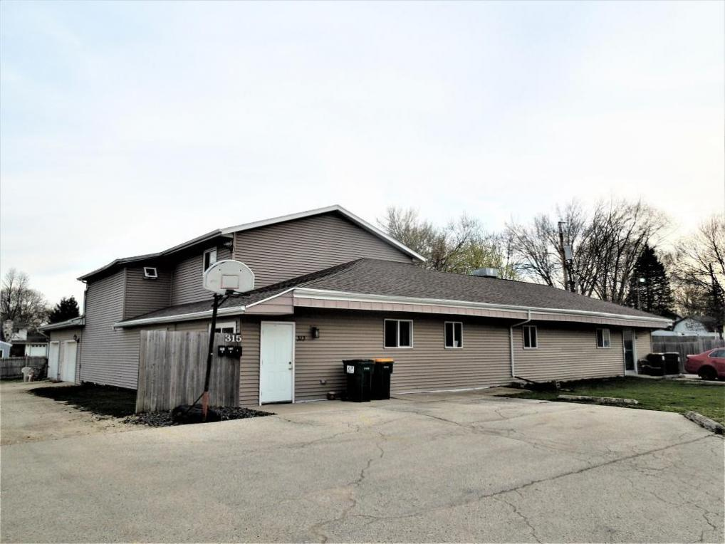 311 Washington St, Horicon, WI 53032