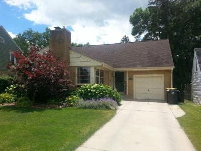 Photo of 8321 Jackson Park Blvd, Wauwatosa, WI 53213