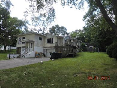 981 Legion Dr., Twin Lakes, WI 53181