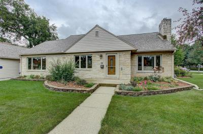 Photo of 7125 W Wisconsin Ave, Wauwatosa, WI 53213