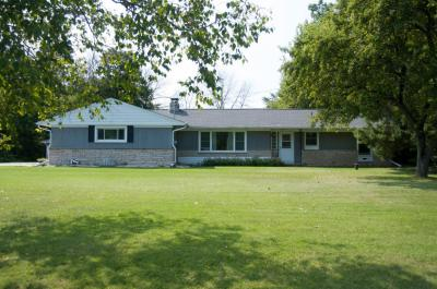 Photo of 3179 County Road W, Saukville, WI 53080