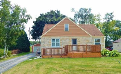 Photo of 20979 W Main St, Lannon, WI 53046