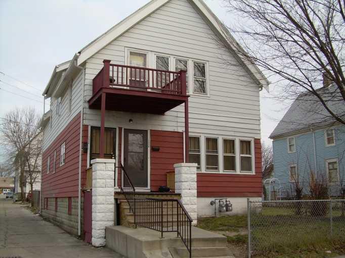 1536 N 38th St #-1538, Milwaukee, WI 53208