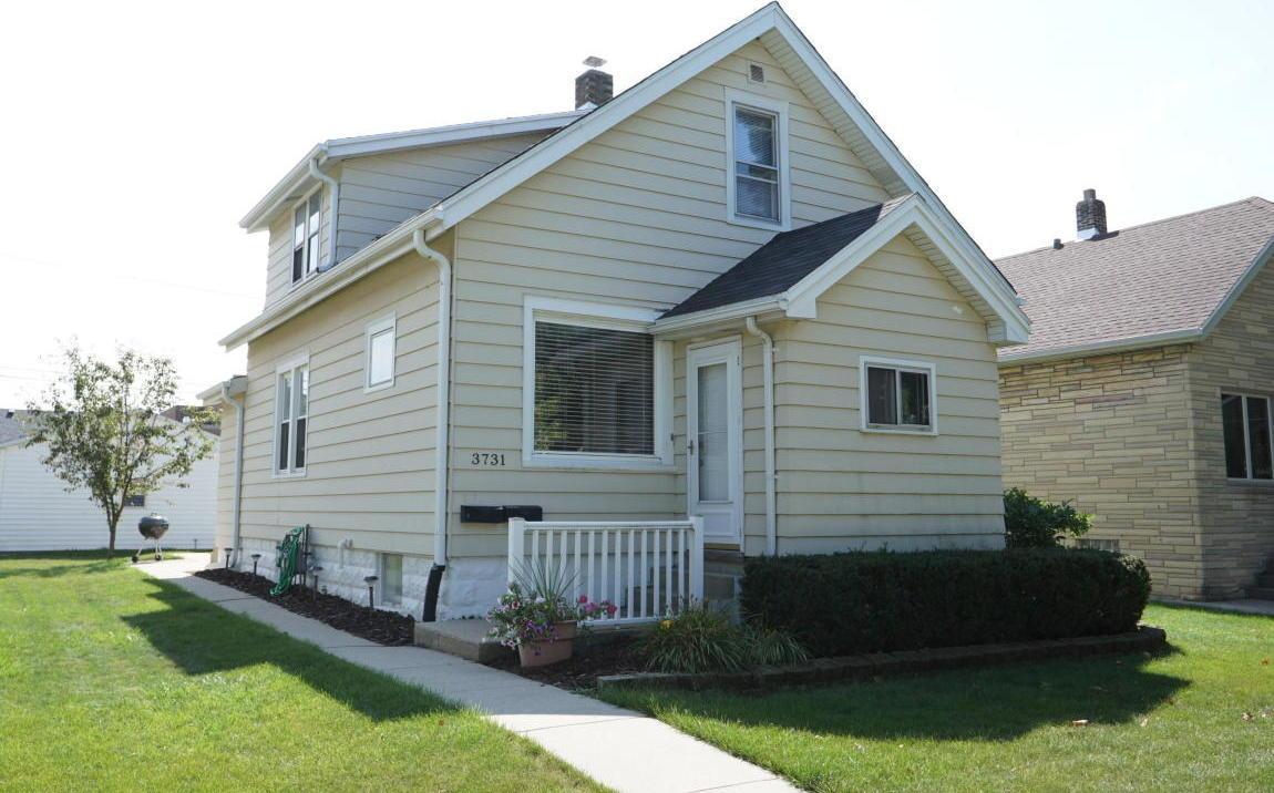 3731 E Underwood Ave, Cudahy, WI 53110