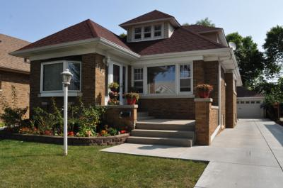 Photo of 1614 S 52nd St, West Milwaukee, WI 53214