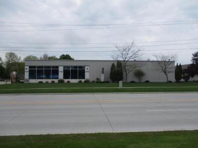 Photo of 3420 Dewey St, Manitowoc, WI 54220