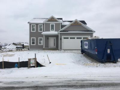 Photo of 766 Autumn Ridge (lot 34), Hartford, WI 53027