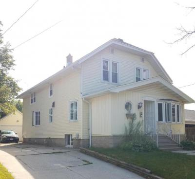 Photo of 1133 S 22nd St, Manitowoc, WI 54220