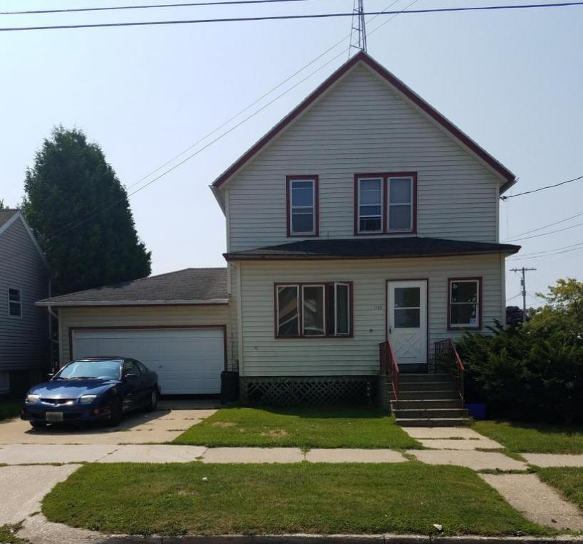 1723 20th St, Two Rivers, WI 54241