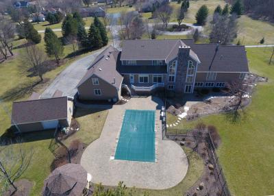 Photo of 39810 Lake Park Ct, Randall, WI 53128