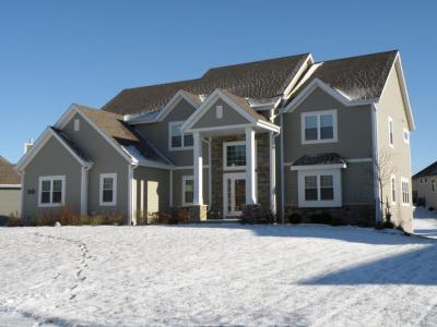 Photo of 121 Prairie Song Dr, Waukesha, WI 53188