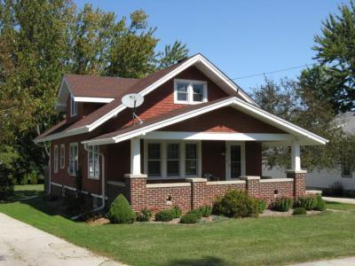 Photo of 24 W Wisconsin Ave, Cedar Grove, WI 53013