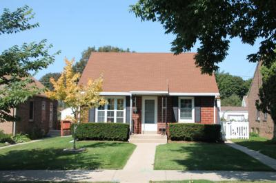 Photo of 3334 E Allerton Ave, Cudahy, WI 53110