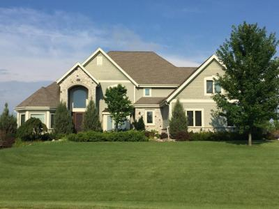 Photo of 5256 Juniper Ln, West Bend, WI 53095