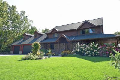 Photo of 4992 Arthur Rd, Polk, WI 53086