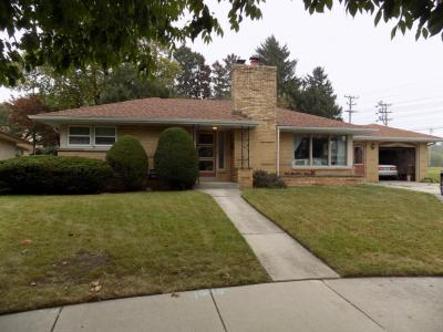 Photo of 4036 S Alabama Ave, St Francis, WI 53235