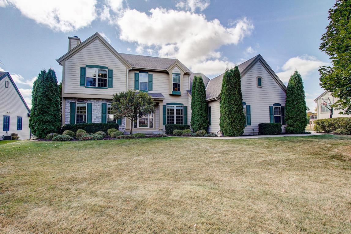 N99W14641 Twin Meadows Dr, Germantown, WI 53022