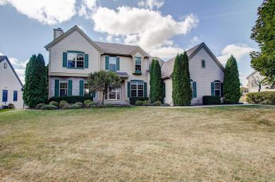 N99W14641 Twin Meadows Dr, Germantown, WI 53022