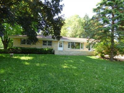 Photo of 21866 W Main St, Lannon, WI 53046