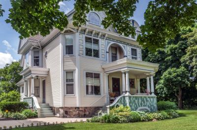 Photo of 101 James St, Wales, WI 53183