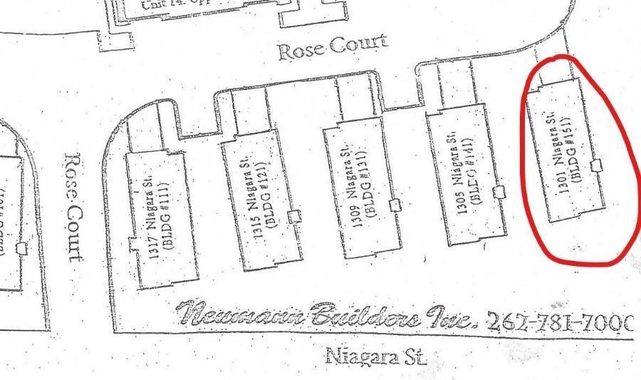 1301 Niagara St, Waukesha, WI 53186