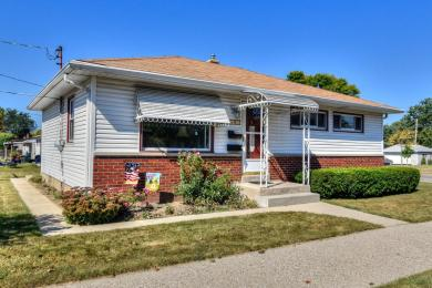 3501 S 63rd St, Milwaukee, WI 53220