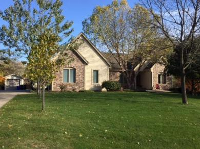 1520 Hickory Hill Lane, Brookfield, WI 53045
