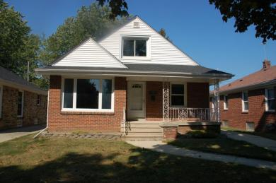 816 Isabelle Ave, Racine, WI 53402