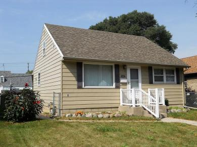 5647 N 67th St, Milwaukee, WI 53218