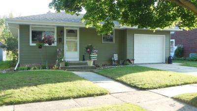 Photo of 603 Clifford St, Plymouth, WI 53073