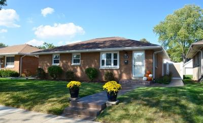 Photo of 3254 E Whittaker Ave, Cudahy, WI 53110