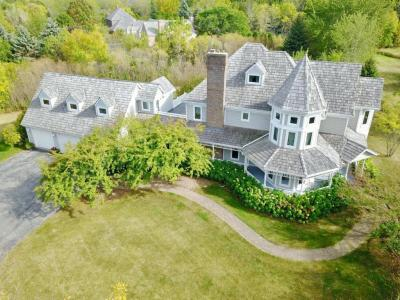 Photo of 3025 W Country Club Dr, Mequon, WI 53092