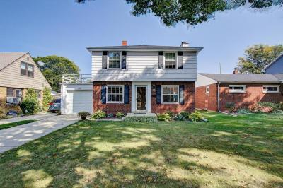 Photo of 518 N 106th St, Wauwatosa, WI 53226