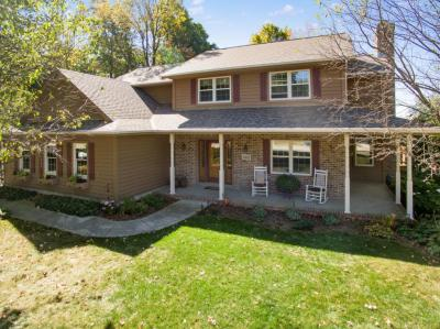 Photo of 1415 Schloemer Dr, West Bend, WI 53095