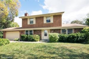 W171N10466 Harvest Ln, Germantown, WI 53022