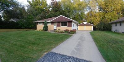 Photo of 8252 N 53rd St, Brown Deer, WI 53223