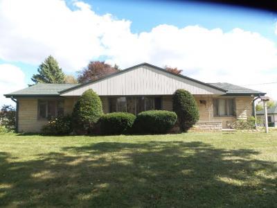 Photo of 188 S Foster St, Saukville, WI 53080