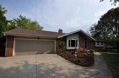 Photo of 4464 Magna Vista Dr, Jackson, WI 53037