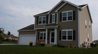 Photo of 3712 Strawberry Glen, Jackson, WI 53012