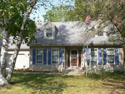 Photo of 1106 Whittier Ave, Howards Grove, WI 53083