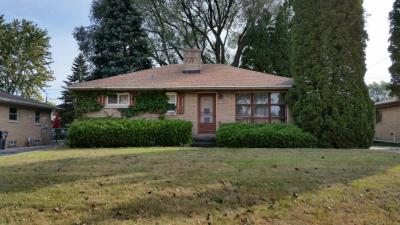 Photo of 5610 S Trinthammer Ave, Cudahy, WI 53110